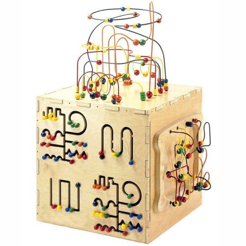 Anatex Giant Play Cube