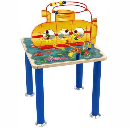 Anatex Submarine Rollercoaster Table