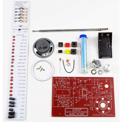 FM Radio Kit