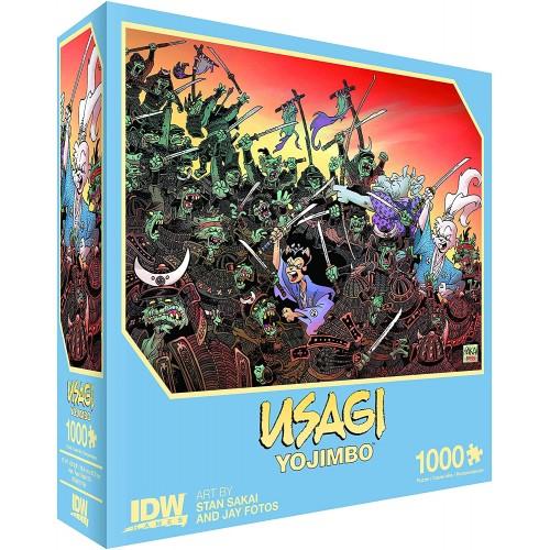 Idw Games Usagi Yojimbo Traitors Of The Earth Premium
