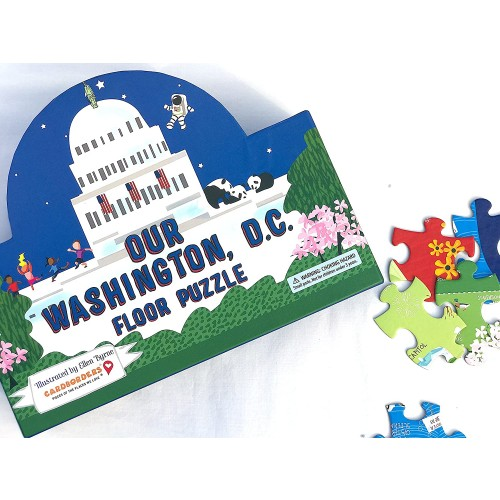 Our Washington Dc Floor