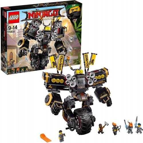 Lego Ninjago 70632 Coles Thunder