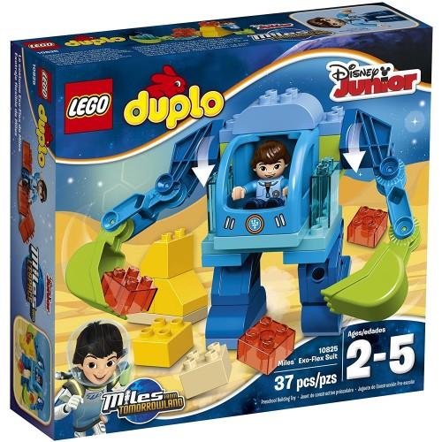 Lego Duplo Disney 10825 Miles Exoflex Suit Building Kit 37