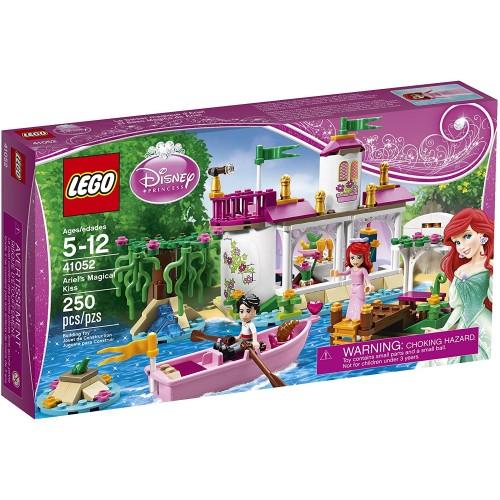 Lego Disney Princess Ariels Magical Kiss 41052 Discontinued By