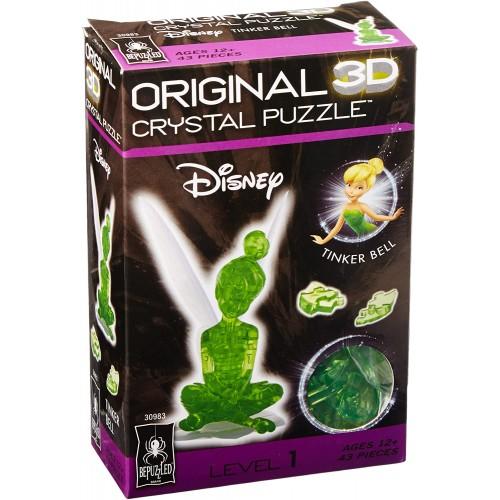 Original 3D Crystal Puzzle Tinker