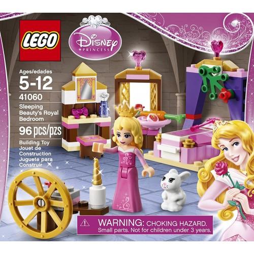 Lego Disney Princess Sleeping Beautys Royal Bedroom Discontinued By