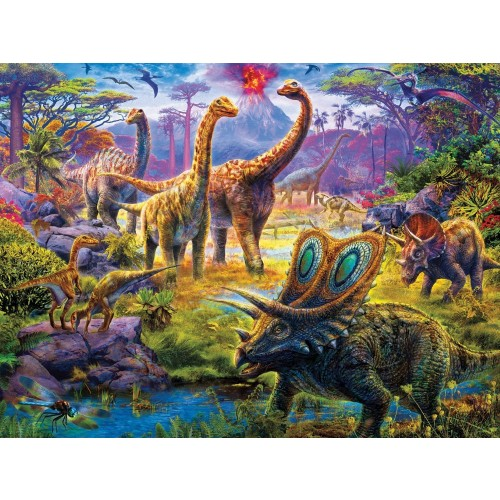 Ceaco 22292 Prehistoria Sauropods