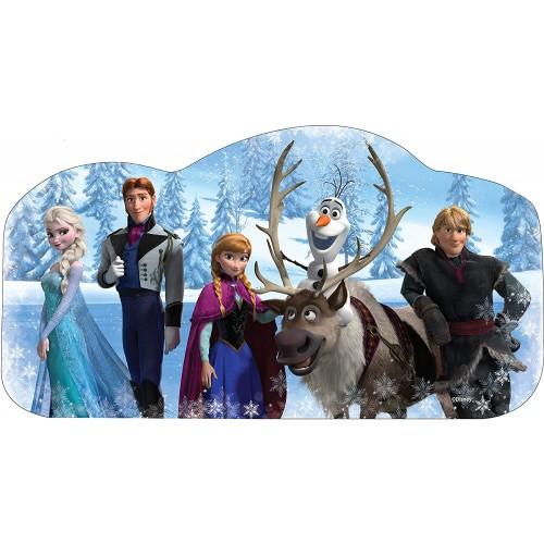 Frozen Foam Puzzle 25Piece Styles Will