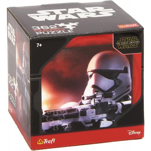 Trefl Nano Star Wars Episode Vii Stormtrooper Puzzle 360