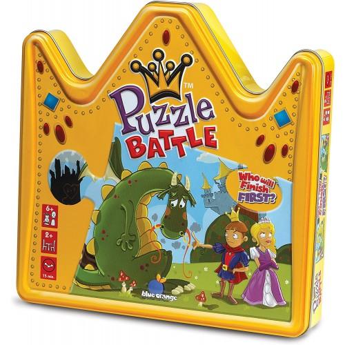Puzzle Battle Dragon