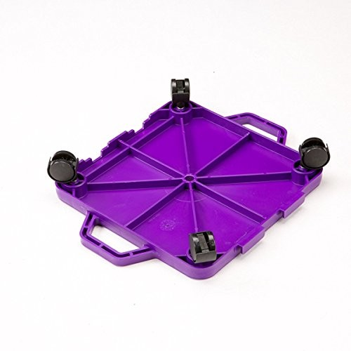 MACGREGOR Gamecraft Safety Guard Scooters (Purple) 12 x 12