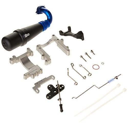 Traxxas 4400 Nitro Engine Upgrade Kit from 15 to 25