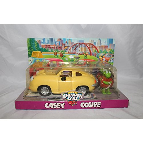 Casey Coupe