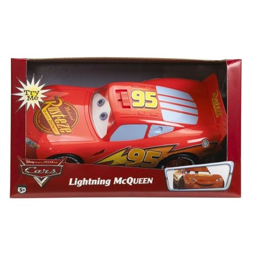 Lightning McQueen Lights and Sounds – Disney Cars