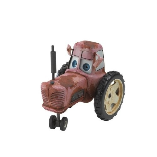 Disney Cars Tip & Toot Tractor