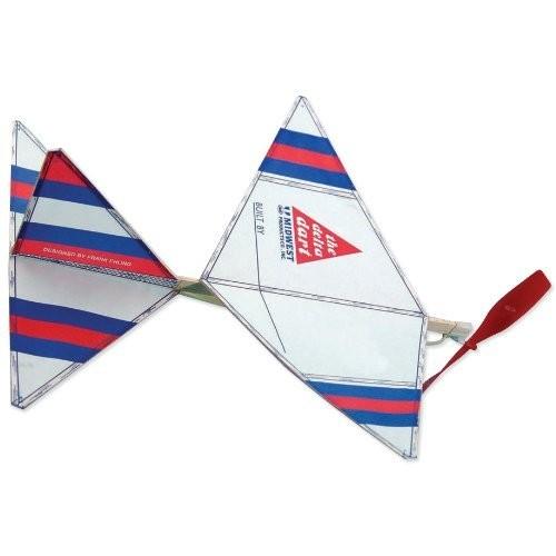 Jo-Ann Stores Land Sea and Air Model Activity Kits-Delta Dart