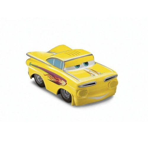 Fisher-Price Cars Shake N Go Supercharged Ramone