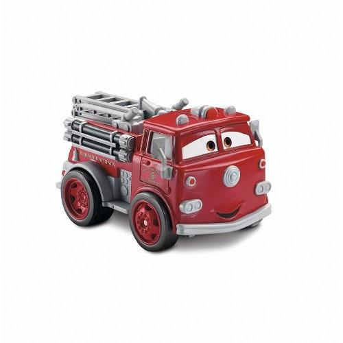 Fisher-Price Shake 'n Go! Disney/Pixar Cars Red