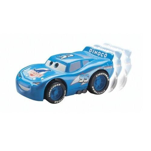 Fisher-Price Cars Shake N Go Dinoco McQueen