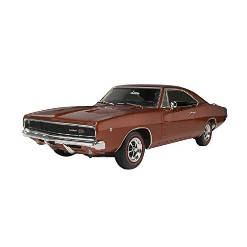 Revell 1:25 '68 Dodge Charger 2 'n 1