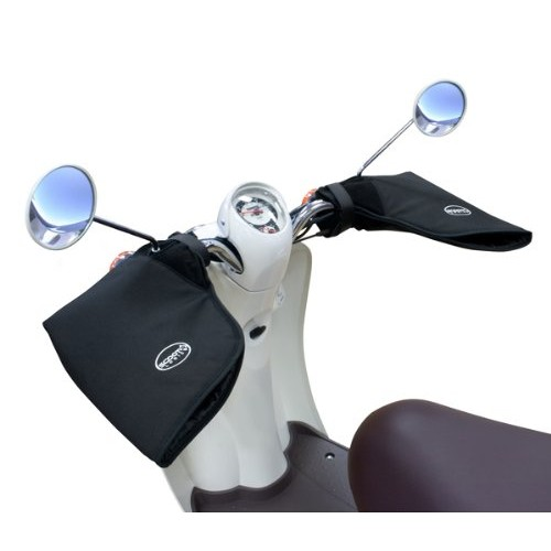 SCOOTER LOGIC Hand Protection Mitts