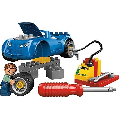 LEGO DUPLO LEGOVille Petrol Station 5640