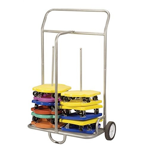 Champion Sports SC036 Scooter Storage Cart