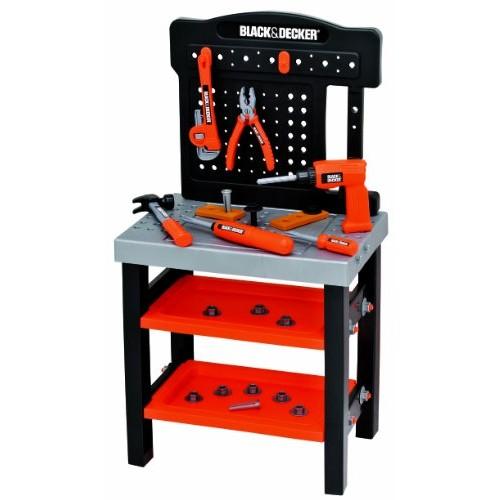 Black & Decker Jr Small Workbench