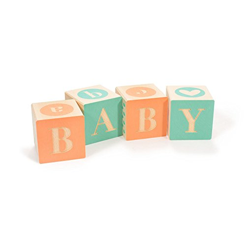 Uncle Goose Baby Blocks – Made in USA