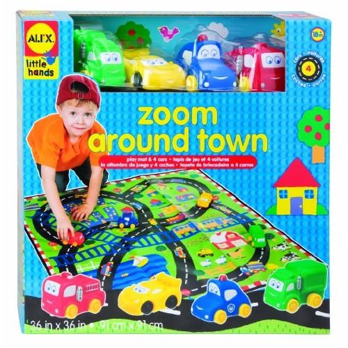 ALEx Toys Little Hands Zoom Around Town