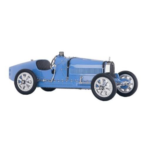 CMC-Classic Model Cars Bugatti T35 Grand Prix 1924 1:18 Scale Detailed Assembled Collectible Historic