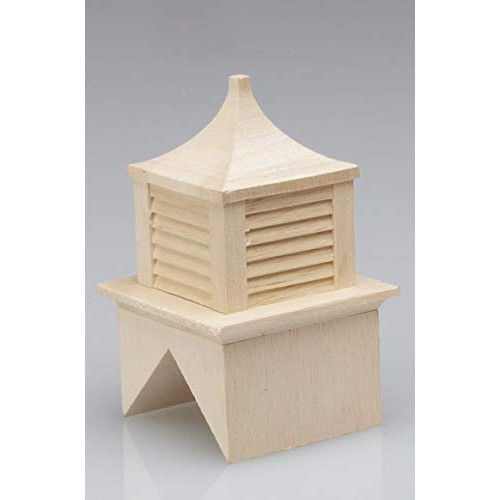 Dollhouse Miniature Cupola by Houseworks
