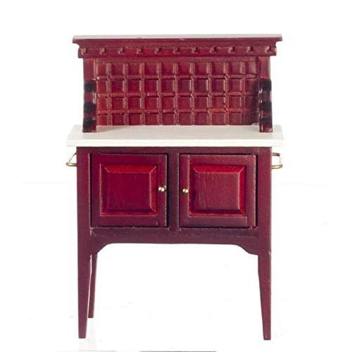 Aztec Imports Inc Dollhouse Miniature Victorian Wash Stand