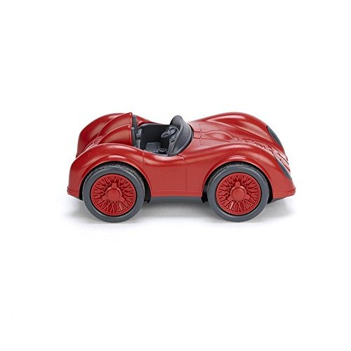 Green Toys Race Car -Red