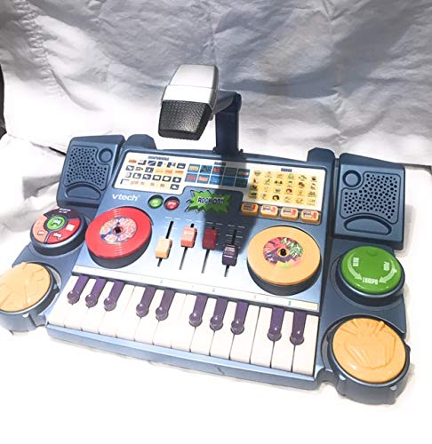 VTech Dj Radio Mix and Spin Toy