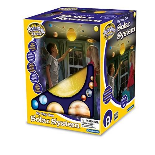 Brainstorm Toys E2002 RC Illuminated Solar System