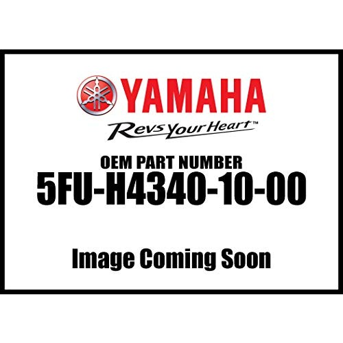 Yamaha 5FU-H4340-10-00 Socket Cord (Wires F; ATV Motorcycle Snow Mobile Scooter Parts