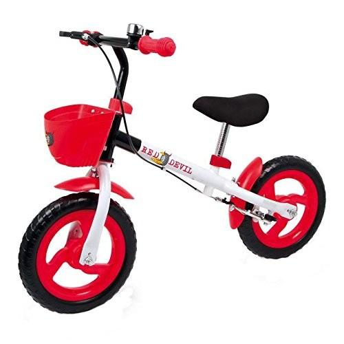 Legler Red Devil Scooter