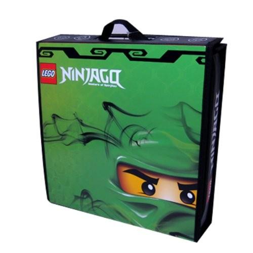 Neat-Oh LEGO Ninjago Battle Arena Green