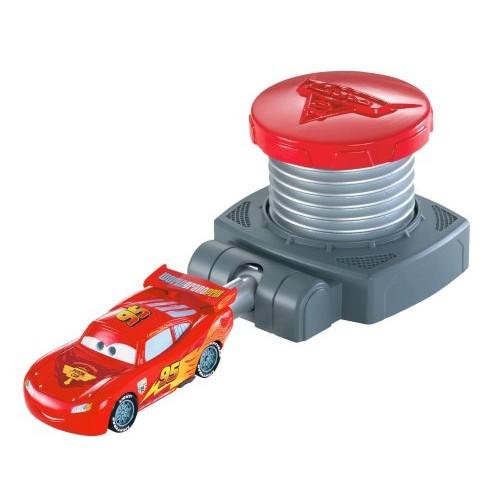 Cars 2 Bash N Go Lightning McQueen
