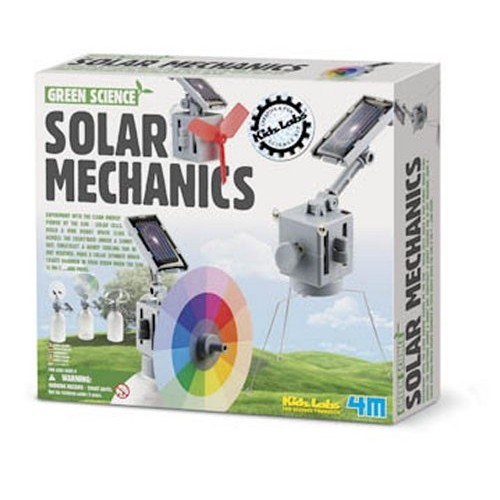 4M Solar Mechanics