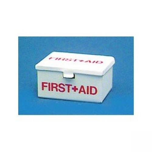 Dollhouse Miniature First Aid Kit