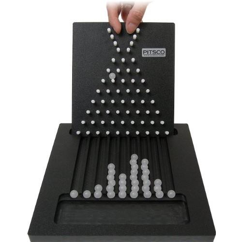 Pitsco Binostat Probability Demonstrator Game