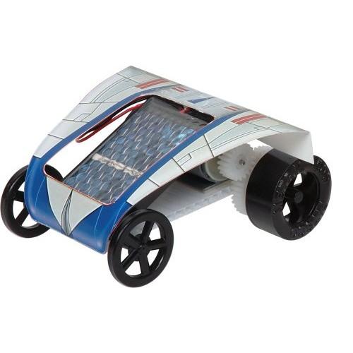 Pitsco SunEzoon Solar Car Kit Individual Pack