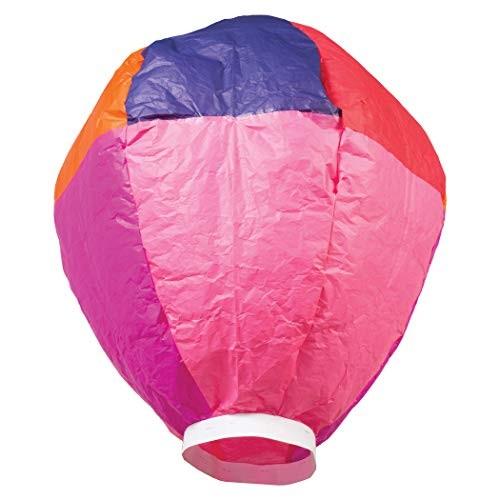 Pitsco Zoon Hot-Air Balloon Kit Individual Pack