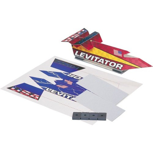 Pitsco Levitator Maglev Kit