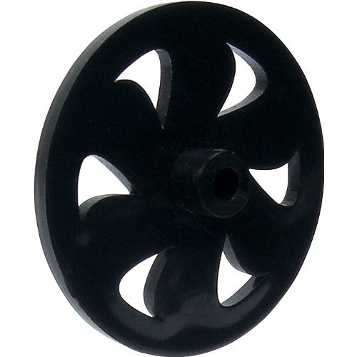 Pitsco Dragster Front GT-Fx Wheels Pack of 100