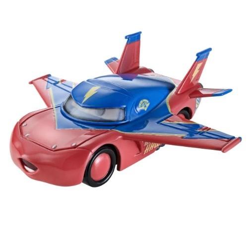 Disney Pixar Cars Take Flight Lightning McQueen Hawk