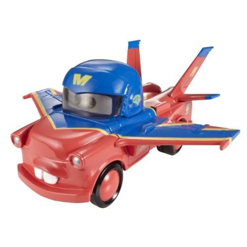 Disney Cars Toon Oversized Take Flight Mater Hawk