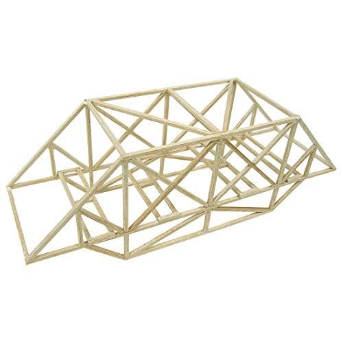 Balsa Wood Tower Building Class Kit